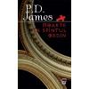 P. D. James Moarte in Sfintul Ordin