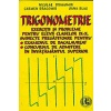Nicolae Dragomir Trigonometrie: exercitii si probleme pentru elevii claselor IX-X