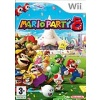 Nintendo Mario Party 8 Wii NIN-WI-MARIO PARTY8