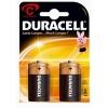 Duracell Baterii R14 (C) - set 2
