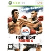 Electronic Arts Fight Night Round 4 XBox 360