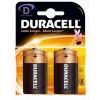 Duracell Baterii R20 (D) - set 2