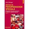 Alois Ghergut Sinteze de psihopedagogie speciala