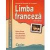 Doina Groza Franceza (L2), clasa a X-a