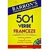 Christopher Kendris 501 verbe franceze (contine CD)