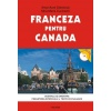 Mira-Maria Cucinschi Franceza pentru Canada (contine CD)
