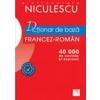 Liliana Scarlat Dictionar de baza Francez-Roman