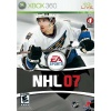 Electronic Arts Nhl 07