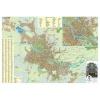 Stiefel Harta oras Oradea 100x70
