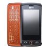 LG GW525 Orange