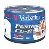 Verbatim CD-R bulk 43438