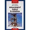 Mihai Paunescu Management public in Romania