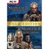 SEGA Medieval II Total War Gold Edition SEG-PC-MED2GD